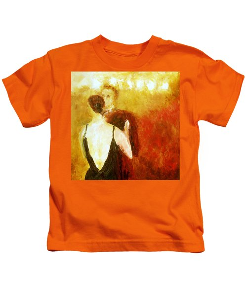 Enchanted Evening Kids T-Shirt