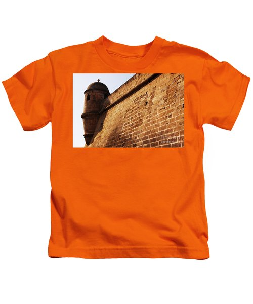 Fort Kids T-Shirt