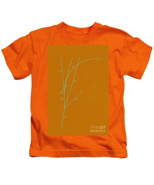 Omega Particle, 3rd Observation Kids T-Shirt