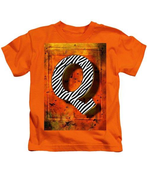 Q Kids T-Shirt