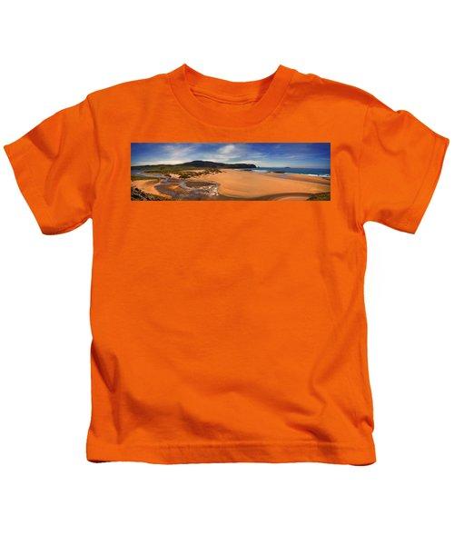 Sandwood Bay Kids T-Shirt