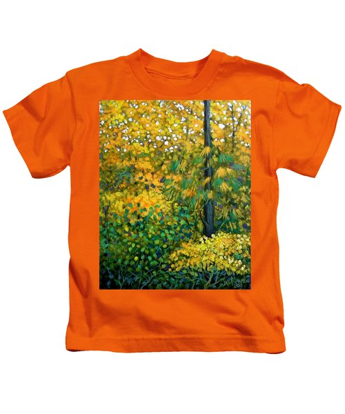 Southern Woods Kids T-Shirt