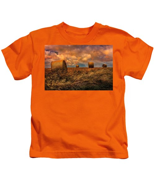 The Hayfield Kids T-Shirt