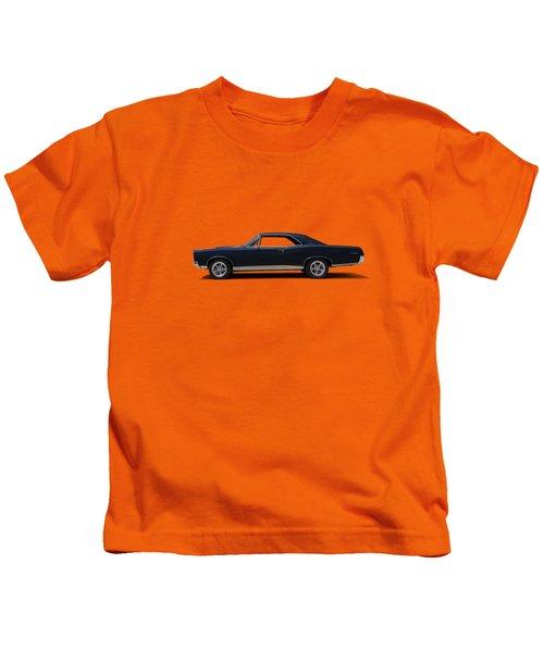 67 Gto Kids T-Shirt