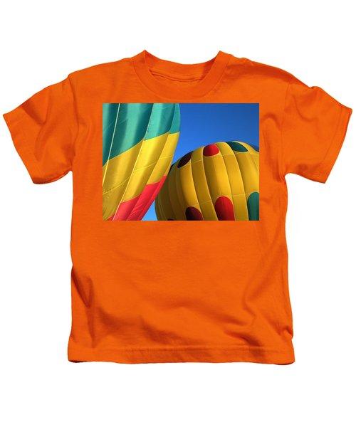 Bump Mates Kids T-Shirt