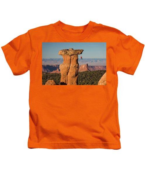 Elvis's Hammer Kids T-Shirt