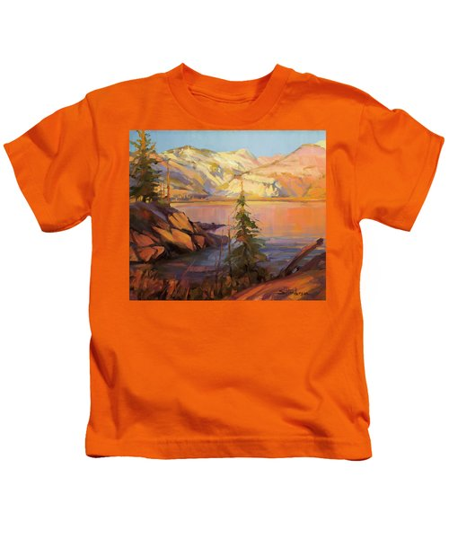 First Light Kids T-Shirt