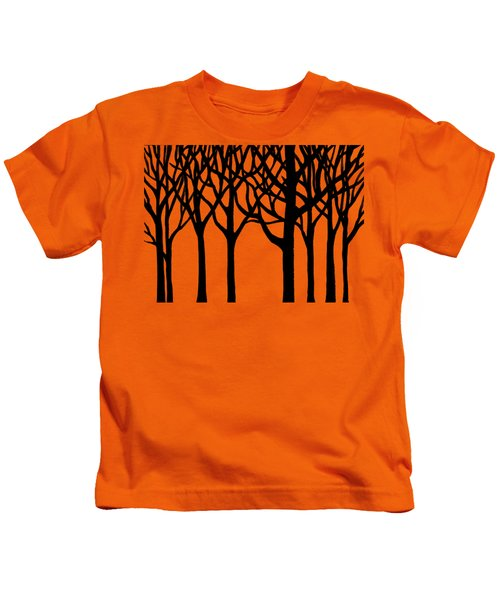Forest Kids T-Shirt