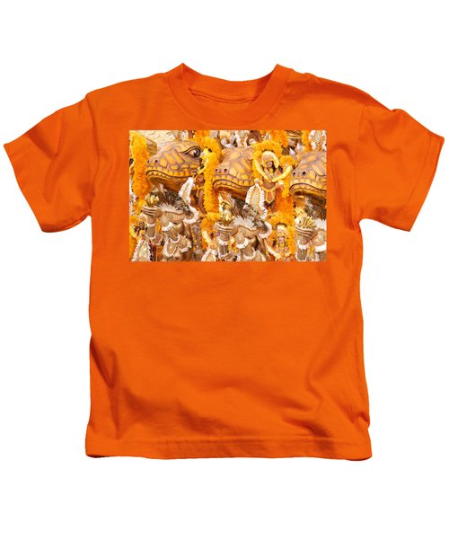 Lets Samba Kids T-Shirt