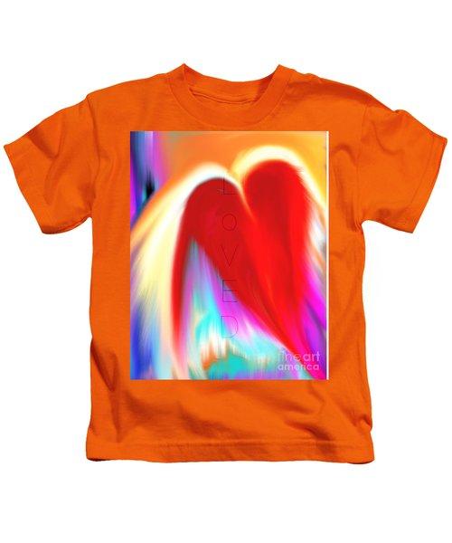Loved Kids T-Shirt