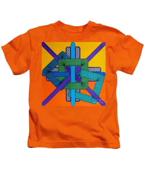 Rfb0600 Kids T-Shirt