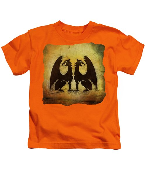 The Guardians Kids T-Shirt