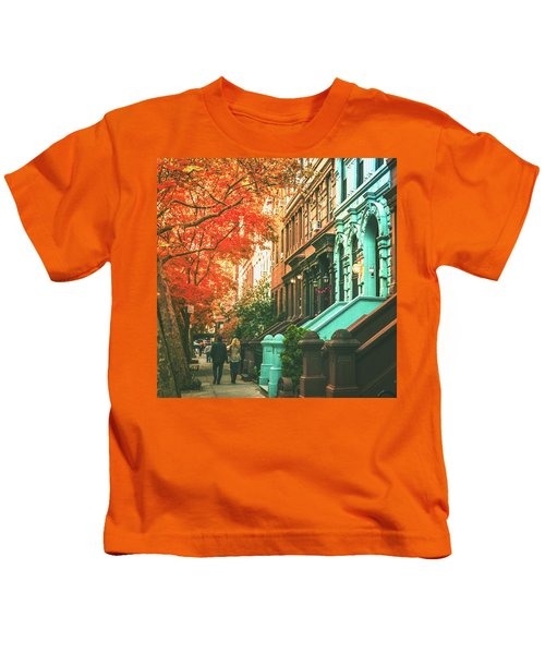New York City  Kids T-Shirt