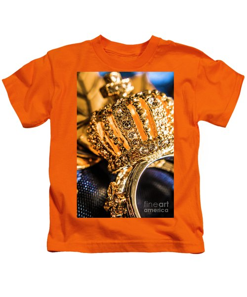 A Royal Engagement Kids T-Shirt