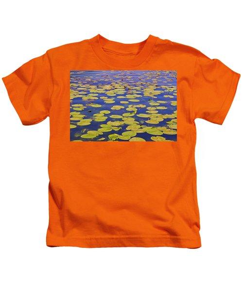 Absolutly Idyllic Kids T-Shirt