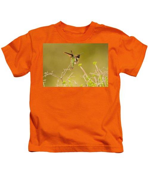 Acrobat Kids T-Shirt