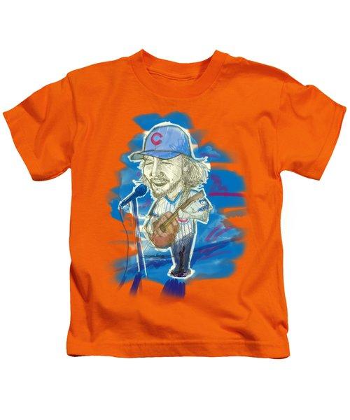 All The Way Kids T-Shirt