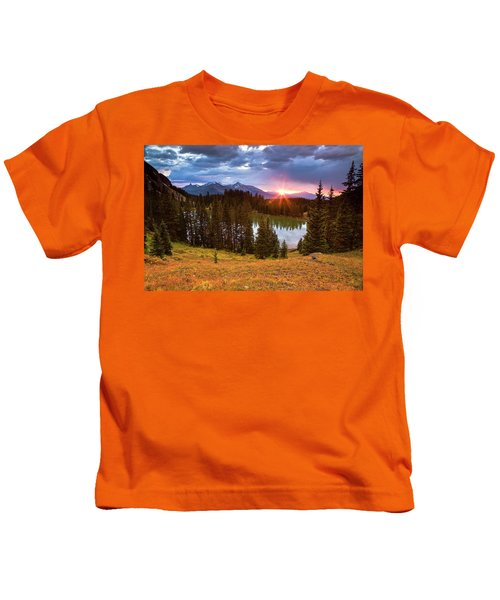 Alta Lakes Kids T-Shirt