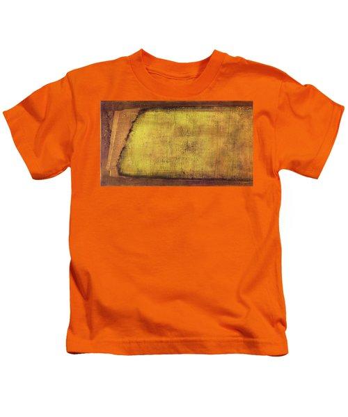 Art Print Terra Kids T-Shirt