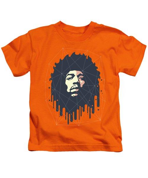 Jimi No.12 Kids T-Shirt