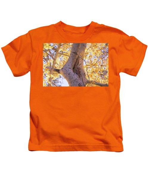 Aspens  Kids T-Shirt