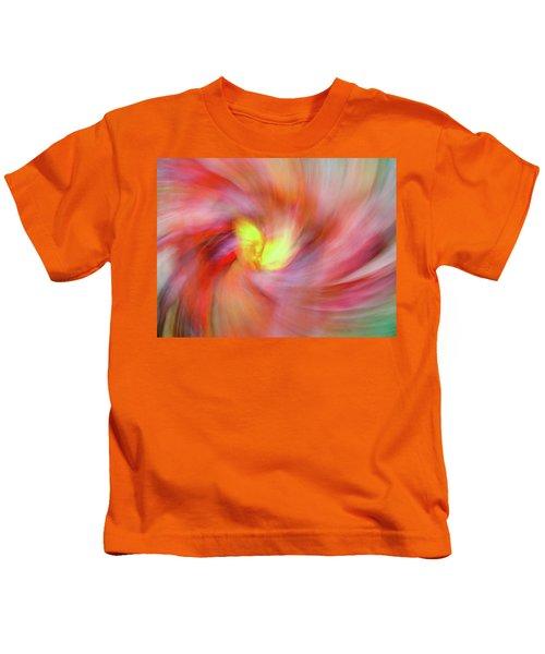 Autumn Foliage 12 Kids T-Shirt