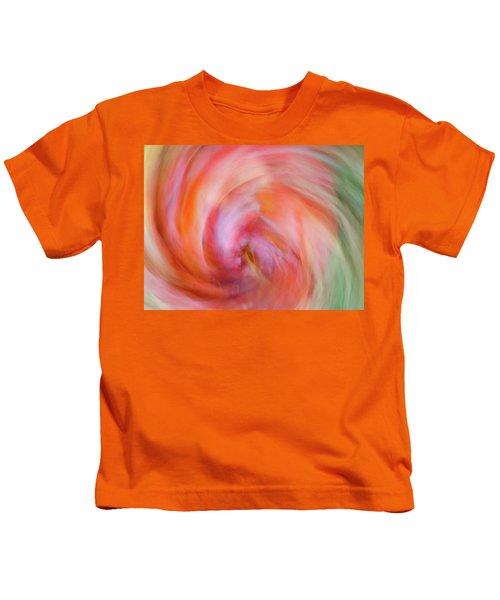 Autumn Foliage 14 Kids T-Shirt
