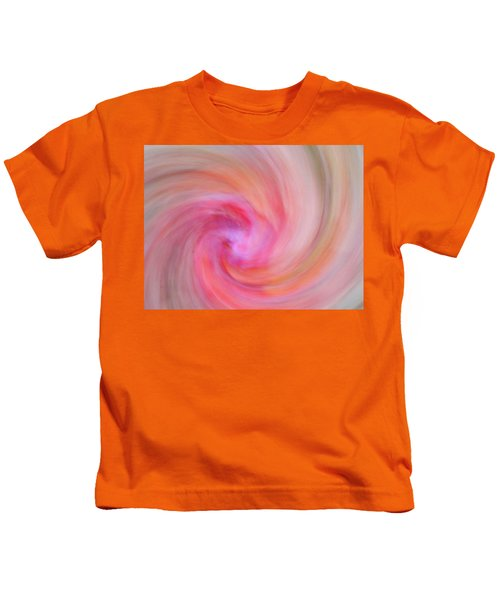 Autumn Foliage 16 Kids T-Shirt