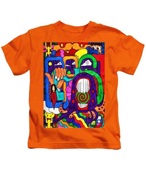 Basic Kids T-Shirt