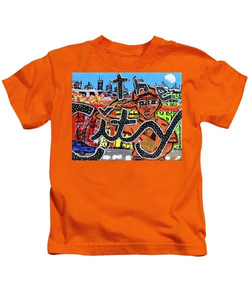 Big Cities Kids T-Shirt