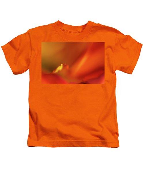 Bird In A Mum Kids T-Shirt