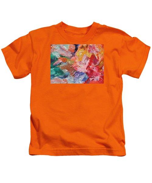Birth Of Passion Kids T-Shirt