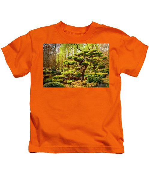 Bonsai Kids T-Shirt