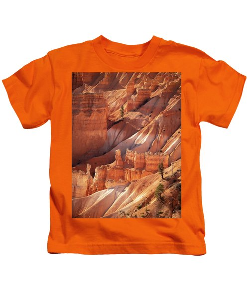 Bryce Canyon Kids T-Shirt