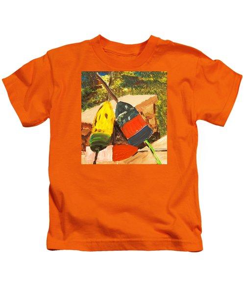 Buoys Kids T-Shirt