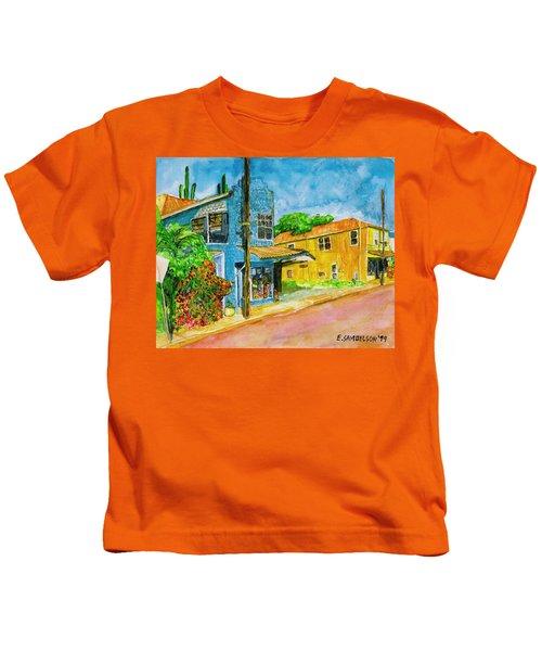 Camilles Place Kids T-Shirt