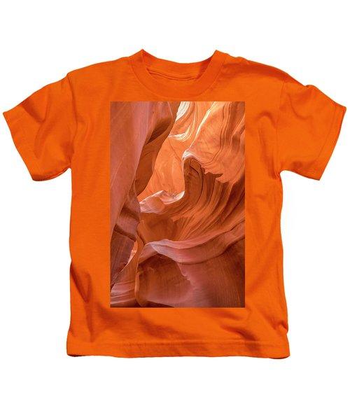 Canyon Beauty  Kids T-Shirt