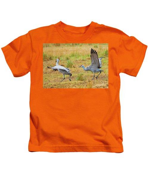 Chase Kids T-Shirt