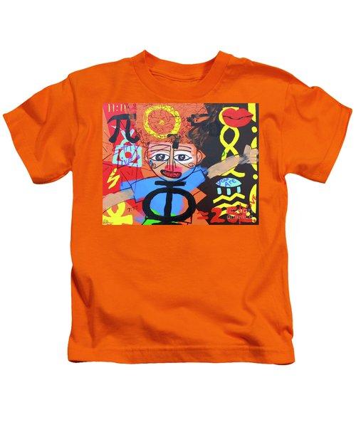 Children Of Ascension Kids T-Shirt
