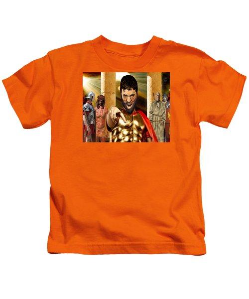 Choose  Kids T-Shirt