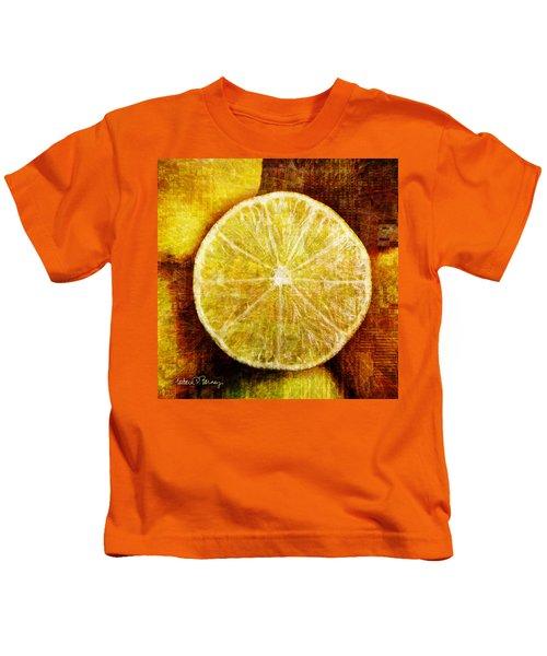 Citrus Kids T-Shirt
