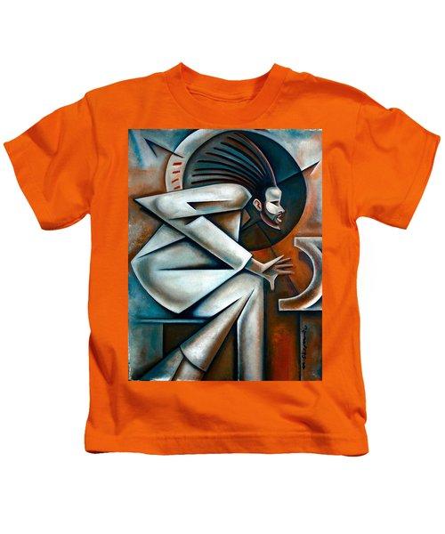 Clockwork Kids T-Shirt