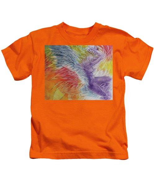 Color Spirit Kids T-Shirt