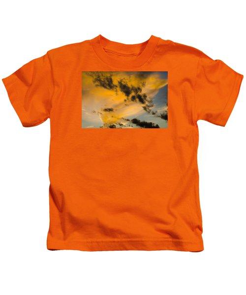 Contrasts Kids T-Shirt