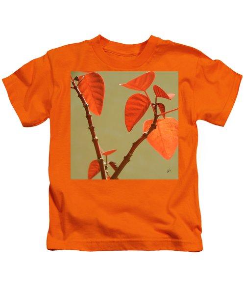 Copper Plant Kids T-Shirt