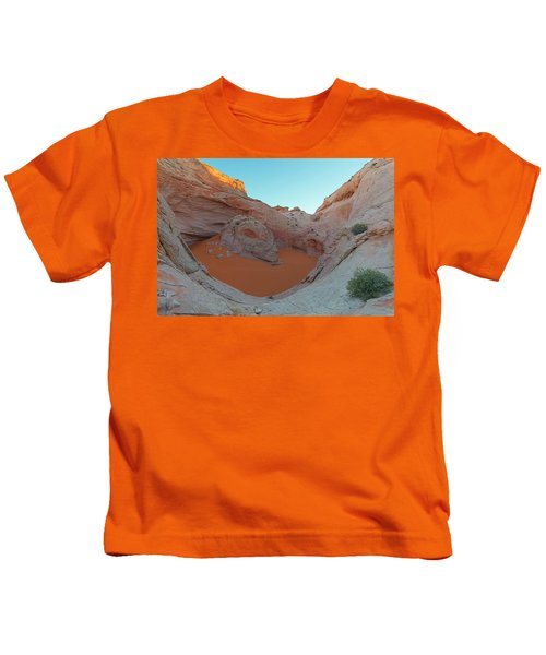 Cosmic Ashtray Kids T-Shirt