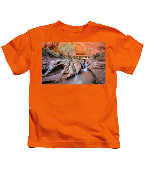 Coyote Gulch Kids T-Shirt