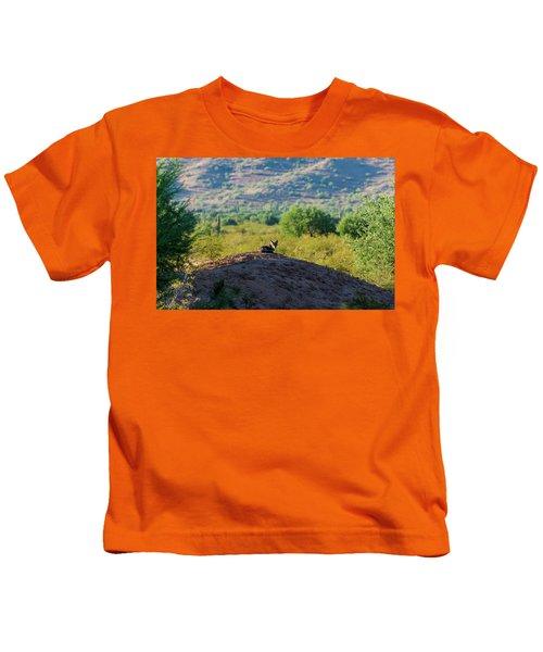 Coyote Hill Kids T-Shirt