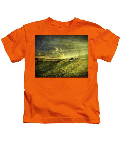 Days Done Kids T-Shirt