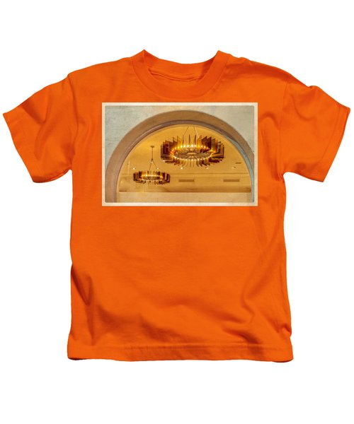 Deco Arches Kids T-Shirt